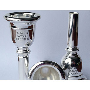 KELLY-Arnold Jacobs Tuba Mouthpiece